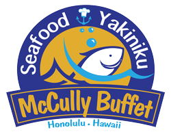 McCully Buffet Logo